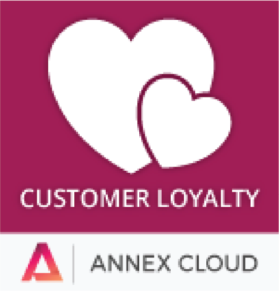 Customer Loyalty Cloud